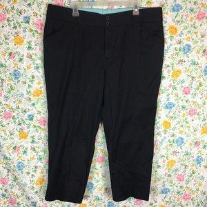 Venezia Women's Plus Size 20 Pants Slacks Career